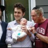 In New Jersey, Three Generations of Firstborns 'Redeemed'