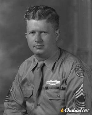Master Sergeant Roddie Edmonds