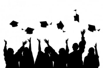 Graduation Festivities