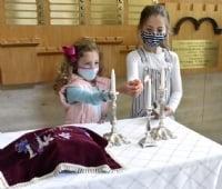 Mitzvahs in Action