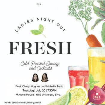 Fresh | Ladies Night Out