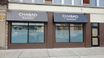Chabad Downtown