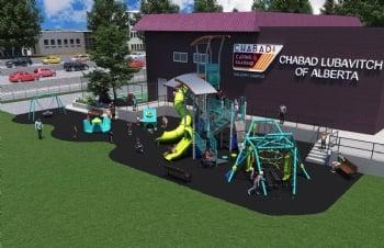 Current: Community Playground