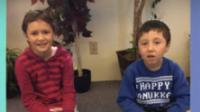 Hebrew school Videos