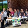 New Jersey Rabbi's Hit-and-Run Trauma a Catalyst for Good Deeds