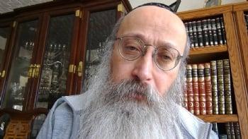 Contact the Rabbi