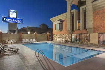 Hotels Near Chabad Lubavitch of Alberta