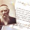 11 fatti da sapere su Rav Levi Yitzchak Schneerson