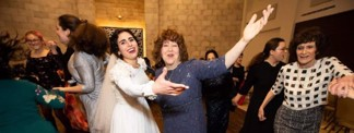 Faigy Bassman, 63, Joyful Mentor and Tireless Jewish Advocate