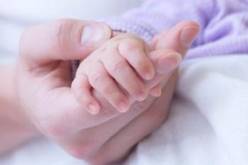 Brit & Baby Naming