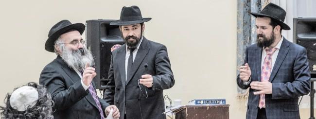 July 2021: Boston Rabbi in Anti-Semitic Stabbing Responds: 'I'll Train Eight New Rabbis'