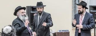 Boston Rabbi in Anti-Semitic Stabbing Responds: 'I'll Train Eight New Rabbis'