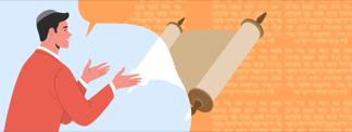 Ketiv Vs. Keri: Why Is the Torah Not Always Pronounced as Written?