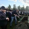 100 Strangers Attend Jewish Burial for Man From Tiny Alaskan City