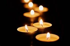 Kaddish Memorial Prayer