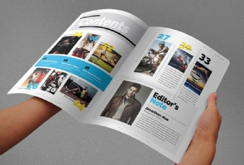 Newsletters & Publications