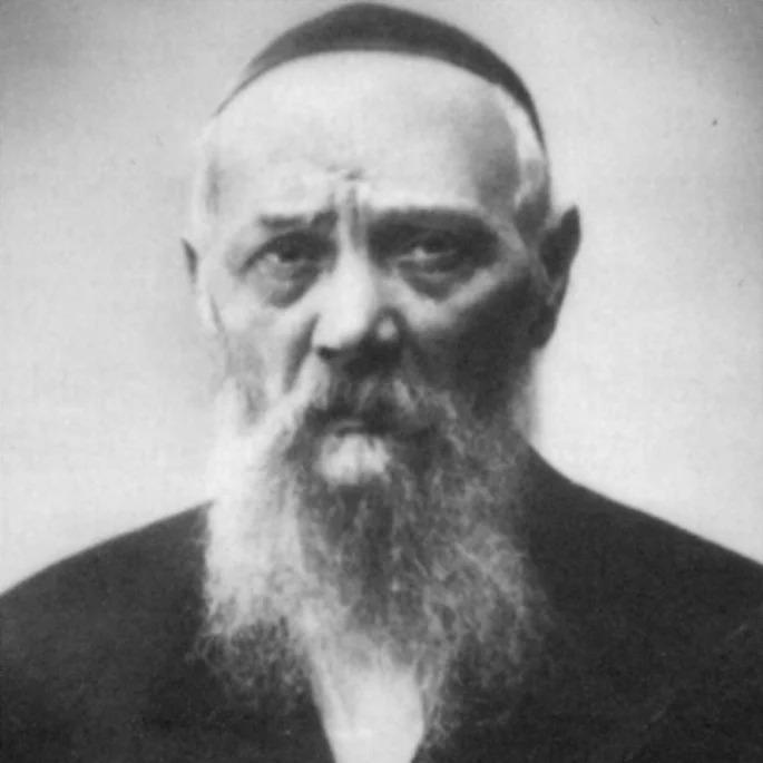 Rabbi Levi Yitzchak Schneerson