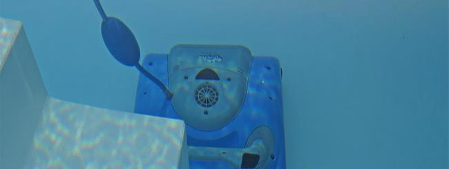On Technology: 7 Life Lessons From My Pool Robot Cleaner