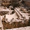 """חפירות אל ההיסטוריה והתנ""""ך: ירושלים שמתחת לאדמה"""