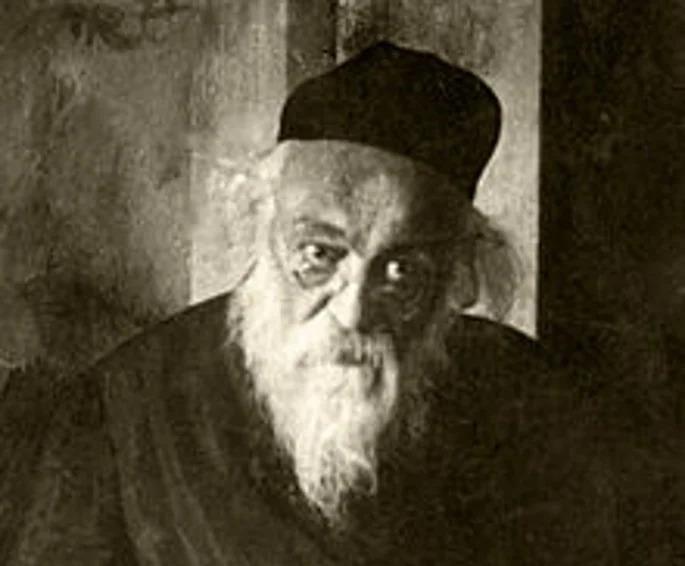 Rabino Chaim Soloveitchik de Brisk