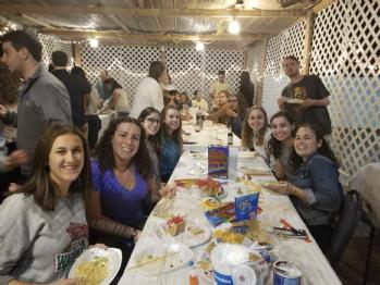 Chabad Student Association