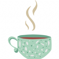 Meet for coffee (or tea)
