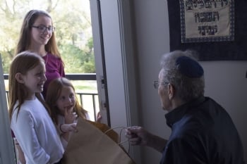 Visitations of the Elderly