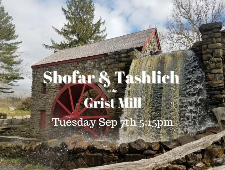 Shofar & Tashlich at the Grist Mill Updated.jpg
