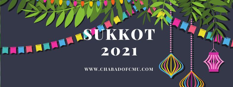Sukkah 1