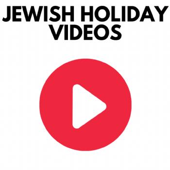 Jewish Holiday Videos