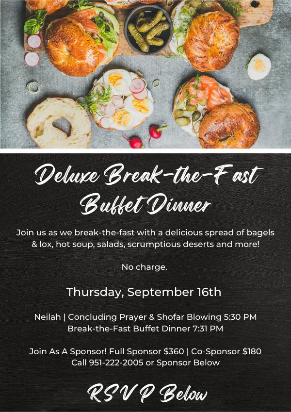 Deluxe Break-the-Fast Buffet Dinner.png