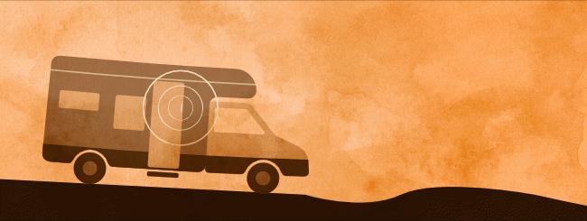 Mezuzah Questions & Answers: A Mezuzah For a Car or Mobile Home?
