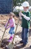 Chabad Center breaks ground for expansion