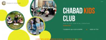 Chabad Kids Club
