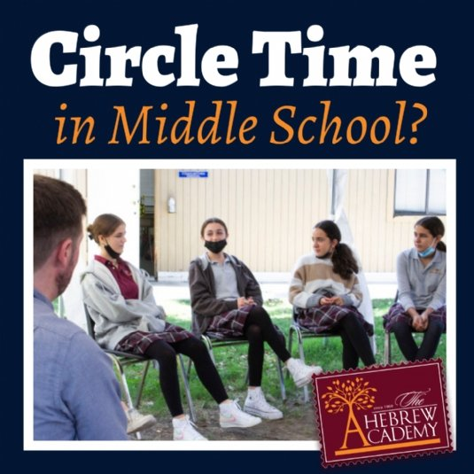 Circle Time in Middle School.jpg