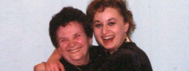 Grandmothers: Jackie Mason, Grandma Zelda and the Power of Humor to Transcend