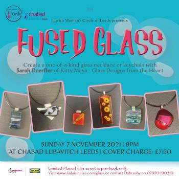 JWC's Fused Glass