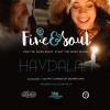 YJP FIRE & SOUL HAVDALAH