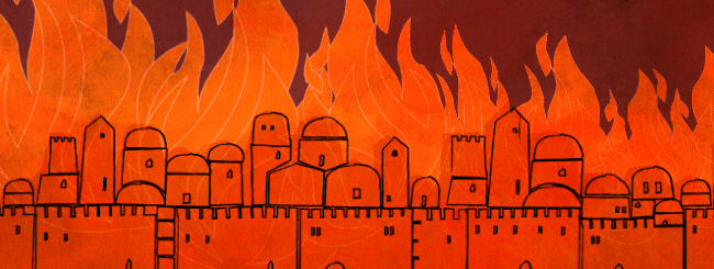 Guest Columnists: What Doomed the Ancient City of Sodom?