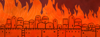 What Doomed the Ancient City of Sodom?