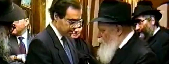 מולטימדיה: עין בעין: אלוקים מאמין בכוחם של ישראל