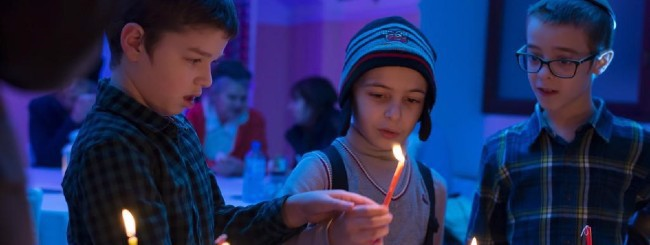 Untitled: Thousands of Boys to Join Chabad Emissary Conference in Person and Online