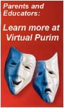 Virtual Purim