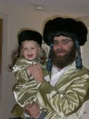 Purim Is'real 2007