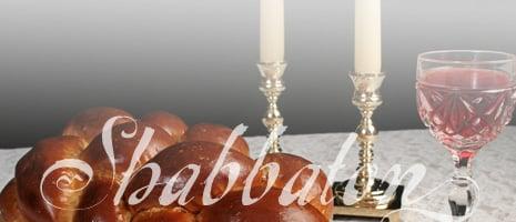 Shabbaton 2