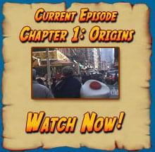 Chapter 1: Origins