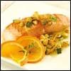 Susannah's Orange-Glazed Salmon
