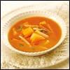 Spicy Yemenite Soup