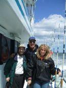 Lag B'omer Fishing Cruise