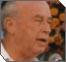 Rabin on the Rebbe (Hebrew)